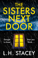 No Place Like Home - A gripping new psychological thriller for 2021 - Lynda Stacey
