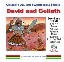 David and Goliath - V. Gilbert Beers, Ronald A. Beers