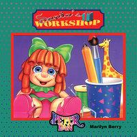 Santa's Workshop - Marilyn Berry