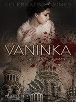 Vaninka - Alexandre Dumas