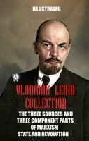 Vladimir Lenin Collection. Illustrated - Vladimir Lenin