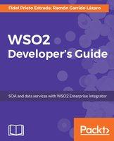 WSO2 Developer's Guide - Ramon Garrido Lazaro, Fidel Prieto Estrada