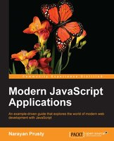 Modern JavaScript Applications - Narayan Prusty