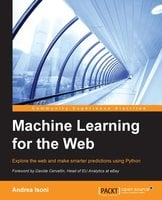 Machine Learning for the Web
