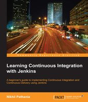 Learning Continuous Integration with Jenkins - Nikhil Pathania