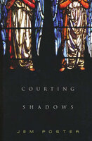 Courting Shadows - Jem Poster