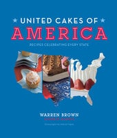 United Cakes of America: Recipes Celebrating Every State - Warren Brown