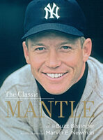 The Classic Mantle - Buzz Bissinger