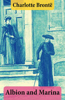 Albion and Marina - Charlotte Brontë