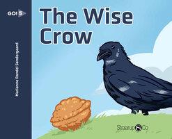 The Wise Crow - Marianne Randel Søndergaard