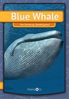 Blue Whale - Per Straarup Søndergaard