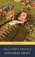 Gulliver's Travels - Jonathan Swift, knowledge house