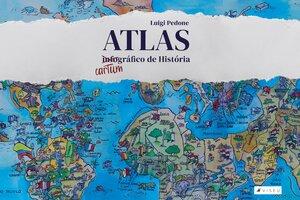 Atlas - Luigi Pedone