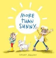 More Than Sunny - Shelley Johannes