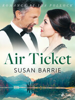 Air Ticket - Susan Barrie