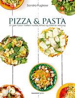 Pizza & pasta: En grøn fusion mellem nordisk lethed og italiensk velsmag - Sandra Pugliese