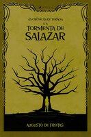 As Crônicas de Terágia e a Tormenta de Salazar - Augusto de Freitas