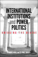 International Institutions and Power Politics: Bridging the Divide - Various Authors