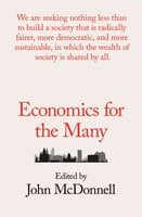 Economics for the Many - Various Authors
