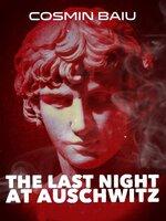 The Last Night At Auschwitz: A Novel - Cosmin BAIU
