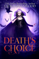 Death's Choice - Laura Greenwood