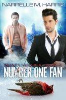 Number One Fan - Narrelle M Harris