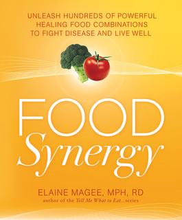 Food Synergy - E-bok - Elaine Magee - Storytel
