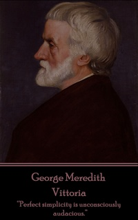 george meredith the lark ascending