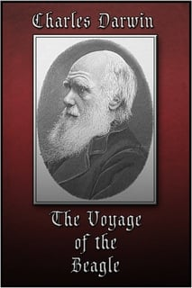 The Voyage of the Beagle - Charles Darwin