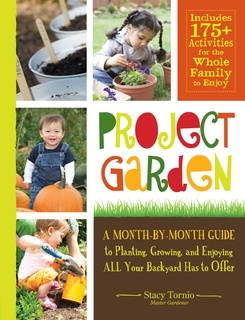 Project Garden - Stacy Tornio