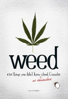 Weed: 420 Things You Didn't Know (or Remember) about Cannabis - I.M. Stoned