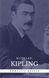 d9e3a0f63 Rudyard Kipling: The Complete Novels and Stories (Book Center) - Libro  electrónico - Rudyard Kipling - Storytel