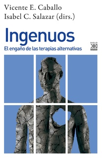 Ingenuos - Vicente E. Caballo, Isabel C. Salazar