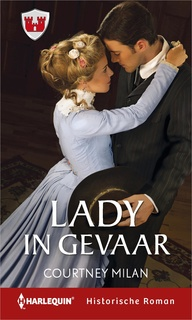 Lady in gevaar - Courtney Milan