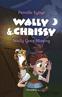 Wally Goes Missing - Pernille Eybye