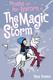 Phoebe and Her Unicorn in the Magic Storm (Phoebe and Her Unicorn Series Book 6) - Dana Simpson