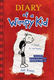 Diary Of A Wimpy Kid (Book 1) - Jeff Kinney