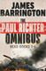The Paul Richter Omnibus - James Barrington