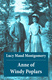 Anne of Windy Poplars: Anne Shirley Series - Lucy Maud Montgomery