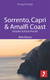 Sorrento, Capri & Amalfi Coast Footprint Focus Guide: Includes Ischia & Procida - Footprint Travel