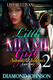 Little Miami Girl 2 - Diamond Johnson