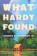 What Hardy Found - George B. Thompson