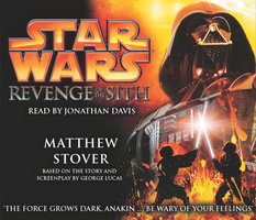 Star Wars - Revenge Of The Sith - Matthew Stover