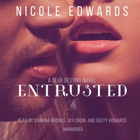 Entrusted - Nicole Edwards