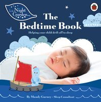 In the Night Garden: The Bedtime Book - Mandy Gurney
