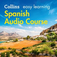 Easy Learning Spanish Audio Course - Collins Dictionaries