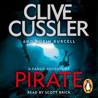 Pirate - Clive Cussler,Robin Burcell