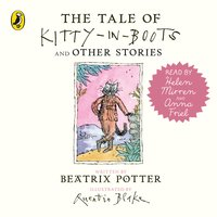 The Tale of Kitty In Boots and Other Stories - Beatrix Potter