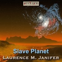 Slave Planet - Laurence M. Janifer