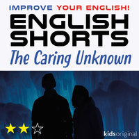 The Caring Unknown - Andrew Coombs,Sarah Schofield